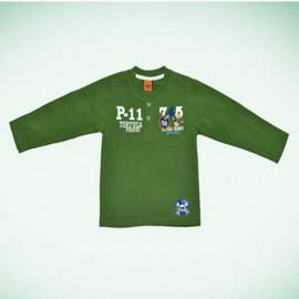 تی شرت بچگانه تکه دوزی P-11