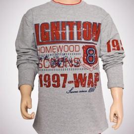 تی شرت پسرانه WAP